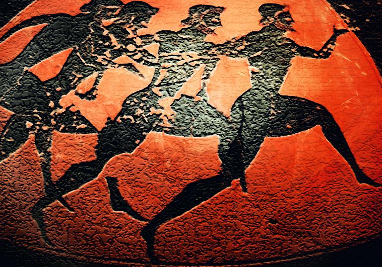 オリンピックの起源