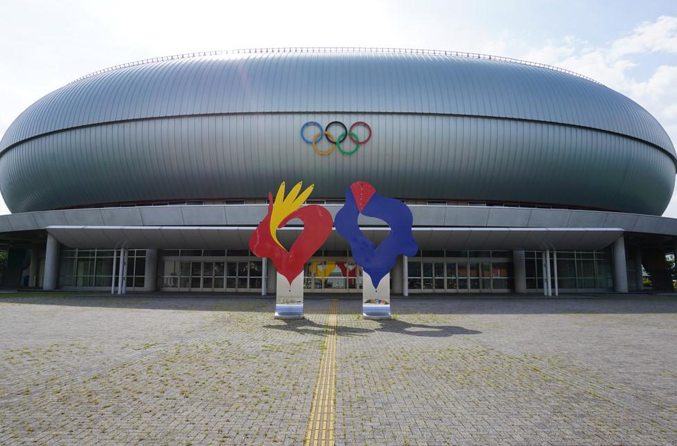 ホワイトリング 長野オリンピック