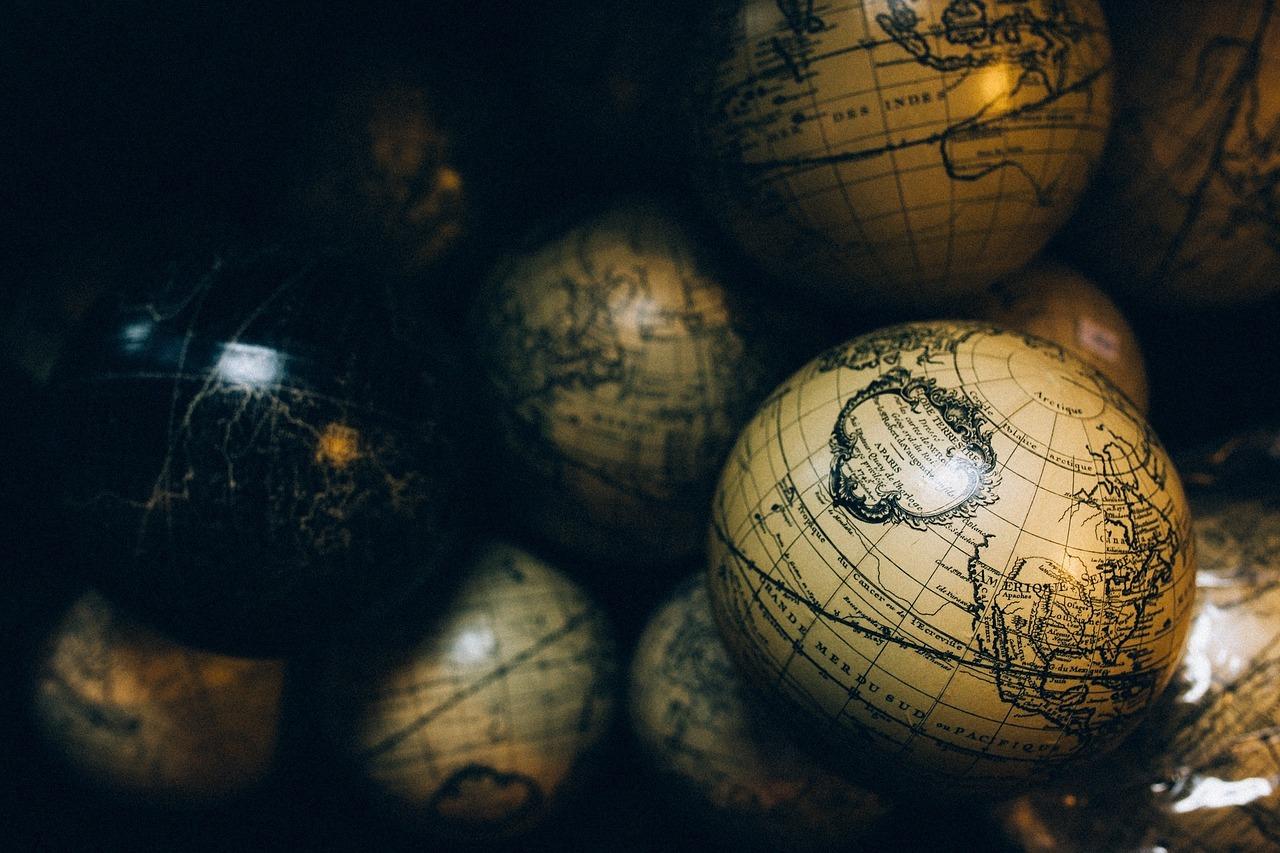ぼくの環世界